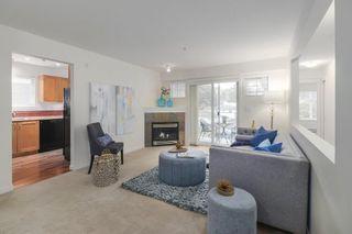 Photo 6: 207 15621 MARINE Drive: White Rock Condo for sale (South Surrey White Rock)  : MLS®# R2578326
