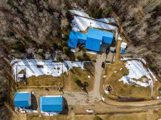 Photo 8: 50206A RR 91: Rural Brazeau County House for sale : MLS®# E4236017