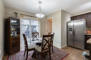 Photo 11: 2 1776 CUNNINGHAM Way in Edmonton: Zone 55 Townhouse for sale : MLS®# E4254708