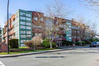 Photo 1: 303 12025 207A STREET in Maple Ridge: Northwest Maple Ridge Condo for sale : MLS®# R2548449
