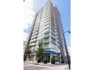 Main Photo: 609 4815 ELDORADO Mews in Vancouver: Collingwood VE Condo for sale (Vancouver East)  : MLS®# R2097586