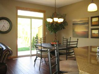 "Photo 5: 104 24185 106B Avenue in Maple Ridge: Albion 1/2 Duplex for sale in ""TRAILS EDGE"" : MLS®# V1000386"