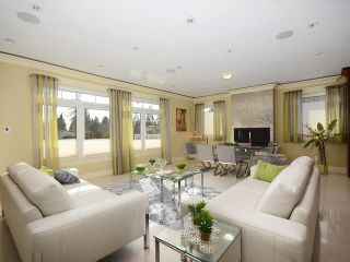 Photo 4: 2901 Paisley Road in NORTH VANCOUVER: Capilano NV House for sale (North Vancouver)  : MLS®# V1100720