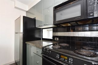 Photo 4: 1406 1068 HORNBY STREET in Vancouver: Downtown VW Condo for sale (Vancouver West)  : MLS®# R2137719