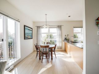 "Photo 20: 206 215 BROOKES Street in New Westminster: Queensborough Condo for sale in ""DOU B at Port Royal"" : MLS®# R2505494"