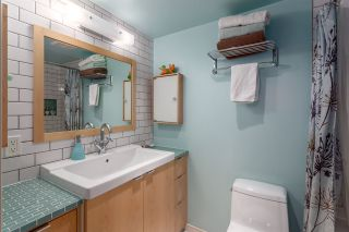 """Photo 13: 308 1515 E 5TH Avenue in Vancouver: Grandview VE Condo for sale in """"Woodland Place"""" (Vancouver East)  : MLS®# R2202256"""