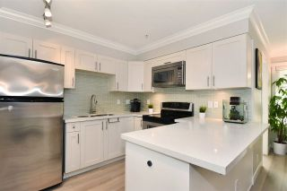 Photo 2: 203 4025 NORFOLK Street in Burnaby: Central BN Townhouse for sale (Burnaby North)  : MLS®# R2194669