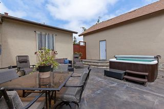 Photo 20: SAN DIEGO House for sale : 4 bedrooms : 3505 Wilson Avenue