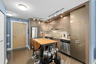 """Photo 2: 214 733 W 14TH Street in North Vancouver: Mosquito Creek Condo for sale in """"Remix"""" : MLS®# R2585098"""