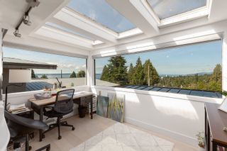 Photo 21: 960 LEYLAND Street in West Vancouver: Sentinel Hill House for sale : MLS®# R2622155