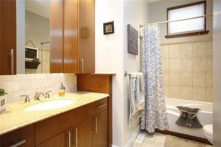 Photo 12: 251 Horace Street in Winnipeg: Norwood Residential for sale (2B)  : MLS®# 1920125