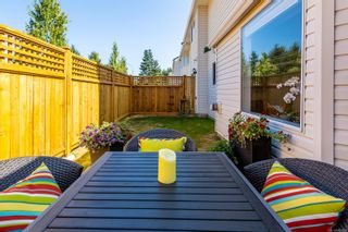 Photo 23: 34 2160 Hawk Dr in : CV Courtenay East Row/Townhouse for sale (Comox Valley)  : MLS®# 883057