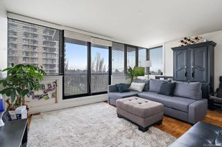 Photo 1: 610 647 Michigan St in : Vi James Bay Condo for sale (Victoria)  : MLS®# 869470