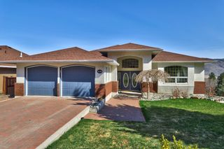 Main Photo: 2158 Skeena Drive in Kamloops: Juniper Heights House for sale : MLS®# 161537