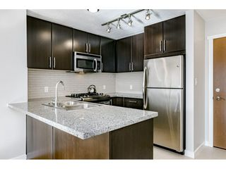 "Photo 3: 2702 660 NOOTKA Way in Port Moody: Port Moody Centre Condo for sale in ""NAHANNI"" : MLS®# R2435006"