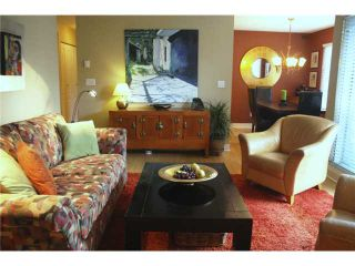 """Photo 3: 105 838 W 16TH Avenue in Vancouver: Cambie Condo for sale in """"WILLOW SPRINGS"""" (Vancouver West)  : MLS®# V823923"""
