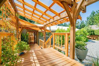 Photo 4: 2205 SHAW Rd in : Isl Gabriola Island House for sale (Islands)  : MLS®# 879745