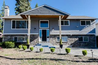 Photo 1: 1353 GROVER Avenue in Coquitlam: Central Coquitlam House for sale : MLS®# R2066736