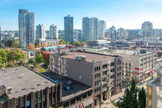 Photo 1: 1208 939 HOMER STREET in Vancouver: Yaletown Condo for sale (Vancouver West)  : MLS®# R2309718