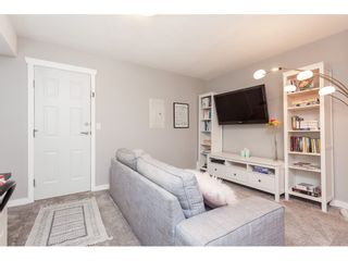 "Photo 29: 48 7179 201 Street in Langley: Willoughby Heights Townhouse for sale in ""The Denin"" : MLS®# R2494806"