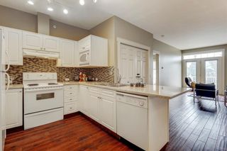 Photo 4: 362 3000 MARDA Link SW in Calgary: Garrison Woods Apartment for sale : MLS®# C4243545