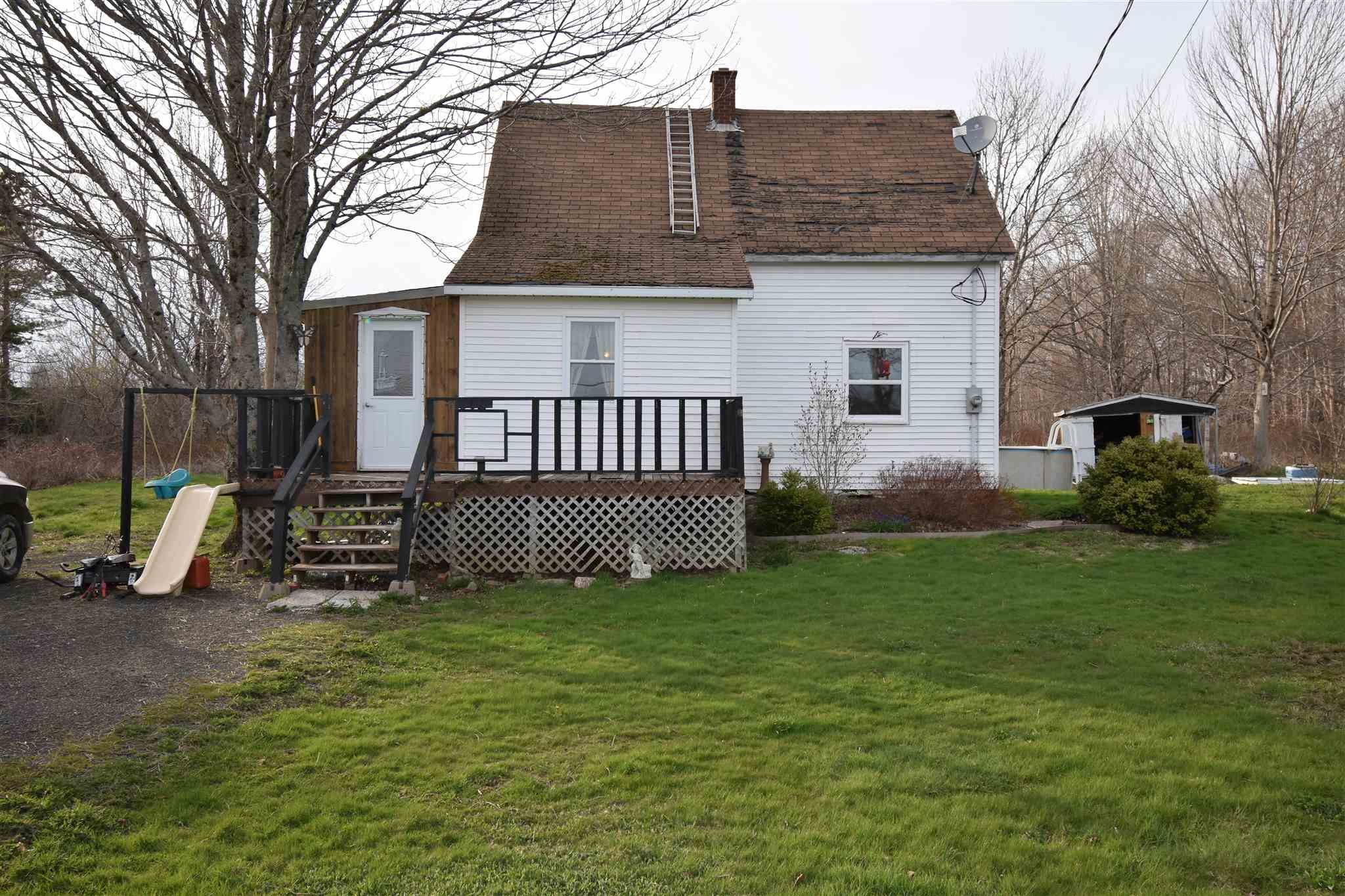 Main Photo: 863 DOUCETTEVILLE Road in Doucetteville: 401-Digby County Residential for sale (Annapolis Valley)  : MLS®# 202110218