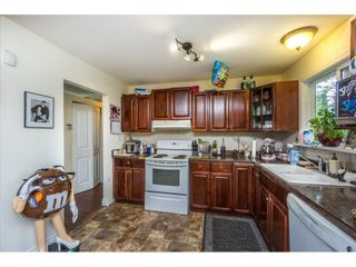 Photo 8: 46274 REECE Avenue in Chilliwack: Chilliwack N Yale-Well House for sale : MLS®# R2084832