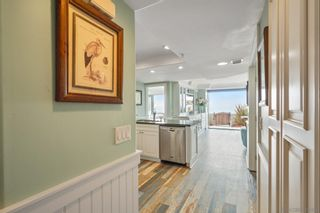 Photo 9: MISSION BEACH Condo for sale : 3 bedrooms : 3591 Ocean Front Walk in San Diego