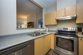 Photo 6: 406 580 TWELFTH STREET in New Westminster: Uptown NW Condo for sale : MLS®# R2556740