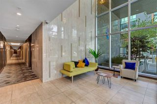 """Photo 5: 311 175 VICTORY SHIP Way in North Vancouver: Lower Lonsdale Condo for sale in """"CASCADE AT THE PIER"""" : MLS®# R2575296"""