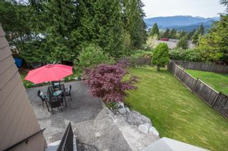 Photo 34: 926 KOMARNO Court in Coquitlam: Chineside House for sale : MLS®# R2584778