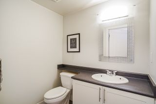 """Photo 17: 317 3423 E HASTINGS Street in Vancouver: Hastings Sunrise Townhouse for sale in """"ZOEY"""" (Vancouver East)  : MLS®# R2553088"""