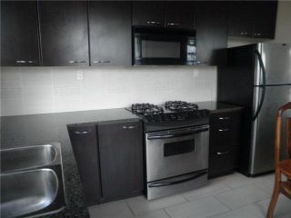 """Photo 3: 503 7138 COLLIER Street in Burnaby: Highgate Condo for sale in """"STANFORD HOUSE"""" (Burnaby South)  : MLS®# V885918"""