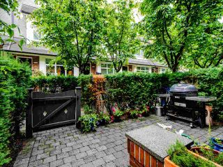 """Photo 3: 3820 WELWYN Street in Vancouver: Victoria VE Condo for sale in """"Stories"""" (Vancouver East)  : MLS®# R2472827"""
