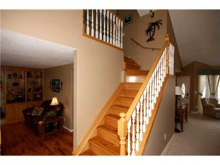 Photo 12: 37 CANOE Circle SW: Airdrie Residential Detached Single Family for sale : MLS®# C3561541