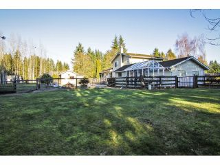 """Photo 17: 24697 48B Avenue in Langley: Salmon River House for sale in """"STRAWBERRY HILLS"""" : MLS®# F1326525"""