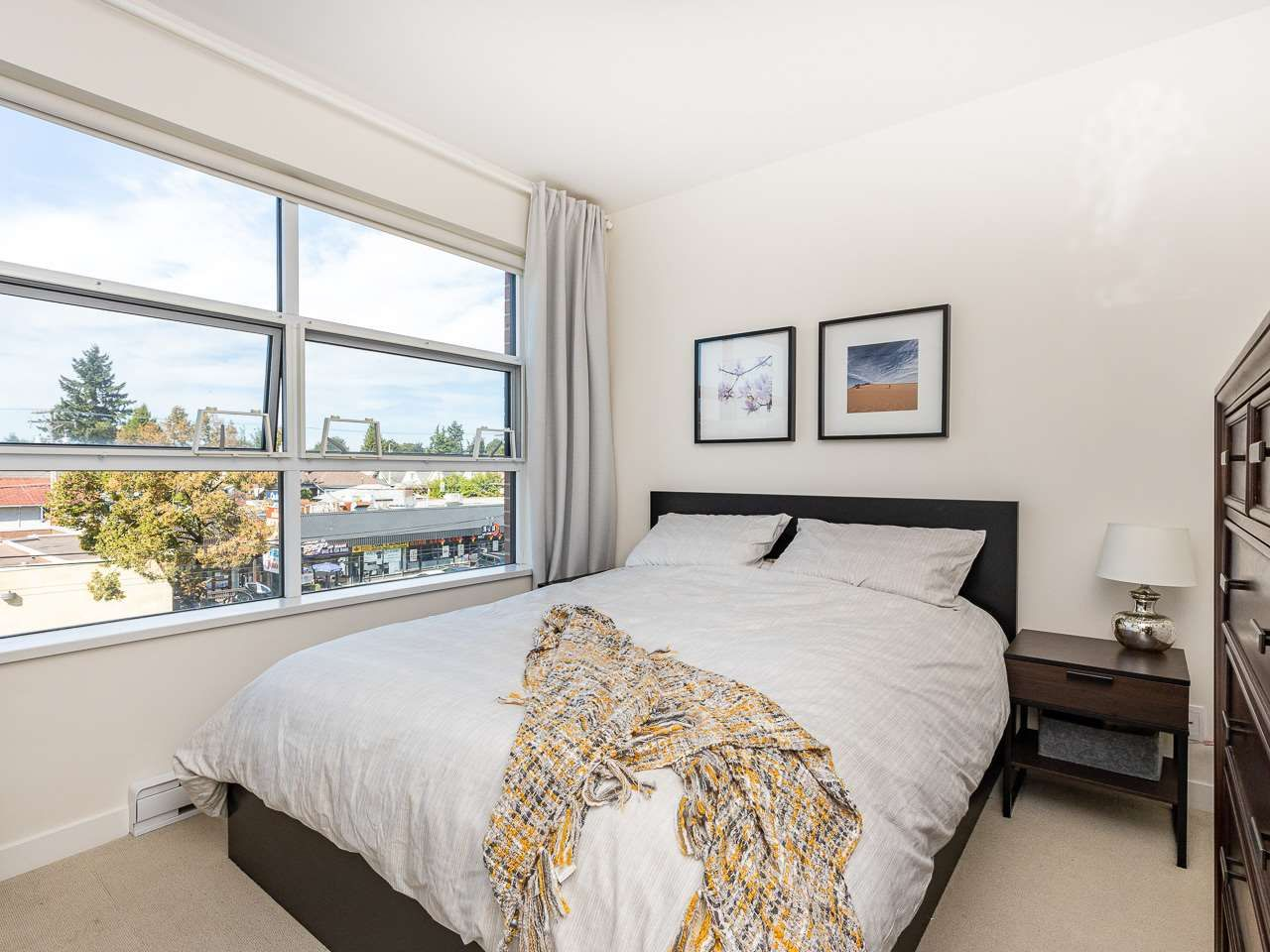 Photo 12: Photos: 306 202 E 24TH AVENUE in Vancouver: Main Condo for sale (Vancouver East)  : MLS®# R2406713