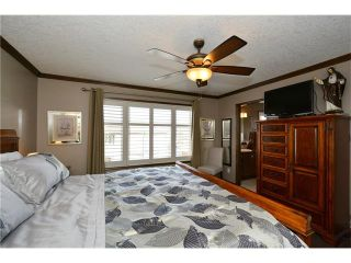 Photo 19: 14 WEST POINTE Manor: Cochrane House for sale : MLS®# C4108329