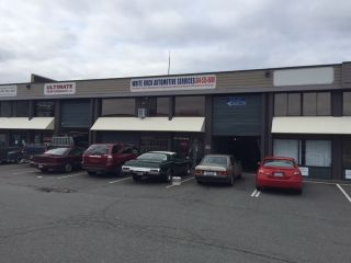 Photo 1: 15515 24th ave in Surrey: Industrial for sale (South Surrey White Rock)  : MLS®# c8017649