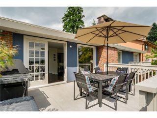 "Photo 16: 2533 KEATS Road in North Vancouver: Blueridge NV House for sale in ""BLUERIDGE"" : MLS®# V1072193"