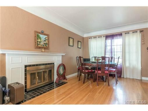 Photo 6: Photos: 3307 Wordsworth St in VICTORIA: SE Cedar Hill House for sale (Saanich East)  : MLS®# 734492