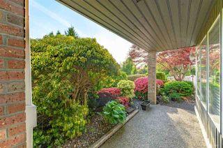 Photo 14: 102 14271 18A Avenue in Surrey: Sunnyside Park Surrey Townhouse for sale (South Surrey White Rock)  : MLS®# R2496480
