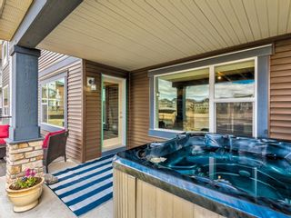 Photo 43: 229 Kingsmere Cove SE: Airdrie Detached for sale : MLS®# A1121819
