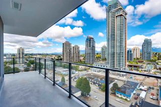 """Photo 12: 1407 4465 JUNEAU Street in Burnaby: Brentwood Park Condo for sale in """"JUNEAU"""" (Burnaby North)  : MLS®# R2591502"""
