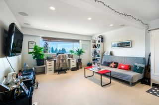 Photo 22: 1720 ROSEBERY Avenue in West Vancouver: Queens House for sale : MLS®# R2602525