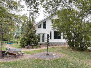 Photo 1: 1405 TWP RD 584: Rural Barrhead County House for sale : MLS®# E4262464