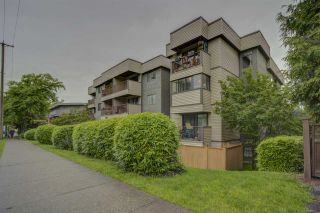 "Photo 17: 307 2045 FRANKLIN Street in Vancouver: Hastings Condo for sale in ""Harbour Mount"" (Vancouver East)  : MLS®# R2465998"