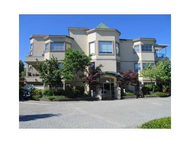 Main Photo: # 404 78 RICHMOND ST in New Westminster: Fraserview NW Condo for sale : MLS®# V1094947