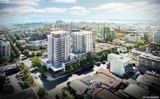 Photo 1: 1401W 989 Johnson St in : Vi Downtown Condo for sale (Victoria)  : MLS®# 878622
