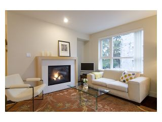 """Photo 3: 402 6018 IONA Drive in Vancouver: University VW Condo for sale in """"Argyll House West"""" (Vancouver West)  : MLS®# V988895"""
